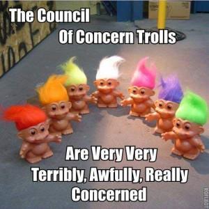 concerntrolls