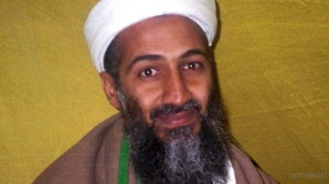 Osama Bin Laden Headshot