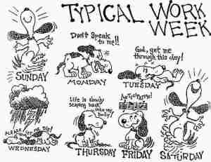 workweek