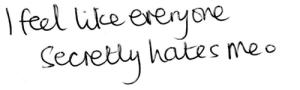everyonehatesme