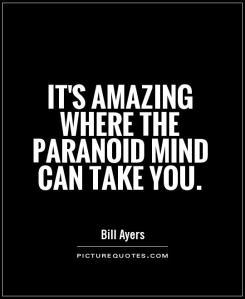 paranoidmind