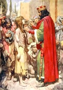 beggar_king