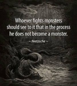 monsters-nietzsche