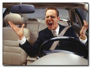 road_rage