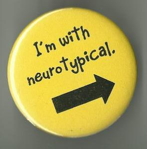 neurotypical