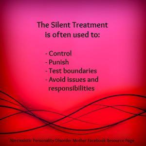 silent_treatment