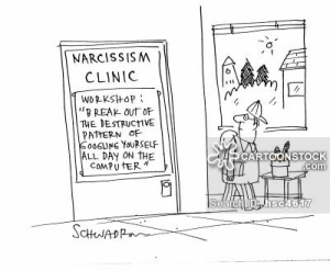 Narcissism Clinic.