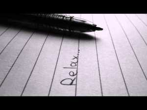 writing_relax