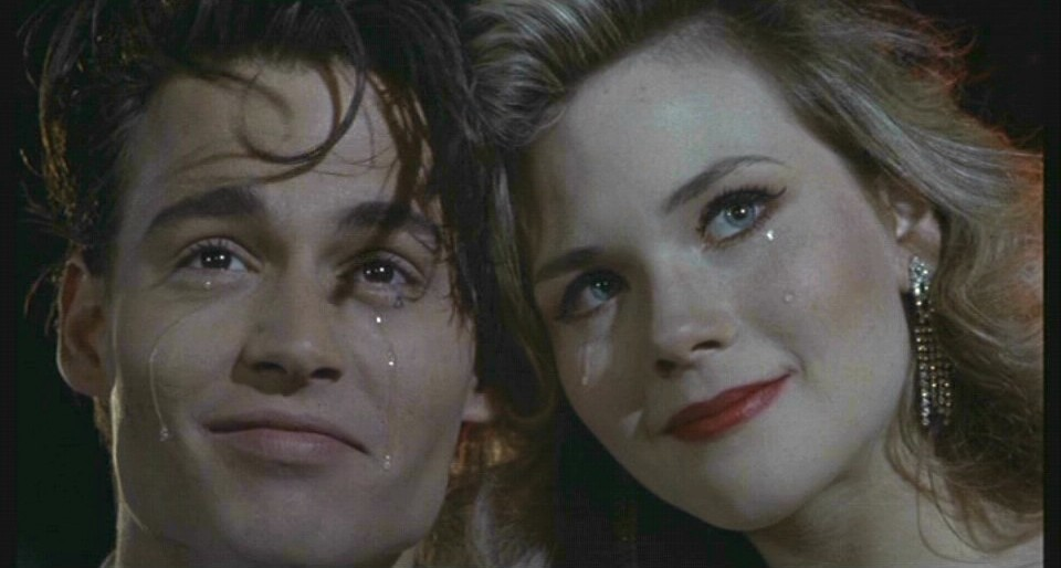 Cry Baby | Stills | Baby tumblr, Cry baby, Crying