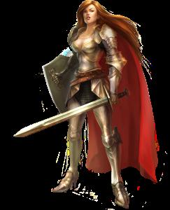 female_warrior