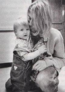 Kurt-Cobain-Frances-Bean-Cobain