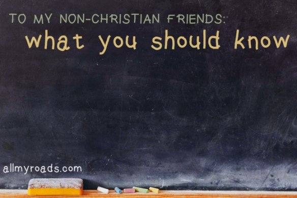 non-christian