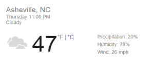 weather_forecast_asheville