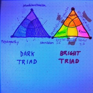 dark triad personality test pdf