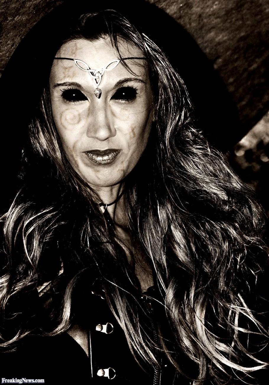 Demon Witch Craft
