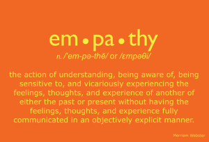 Empathy-definition