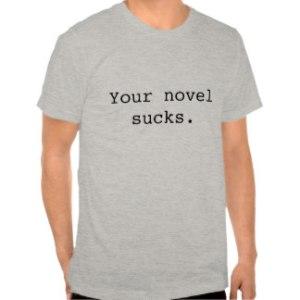 your_novel_sucks