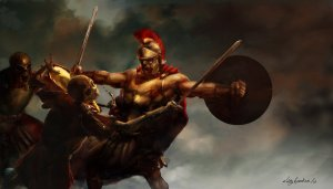 roman_warriors