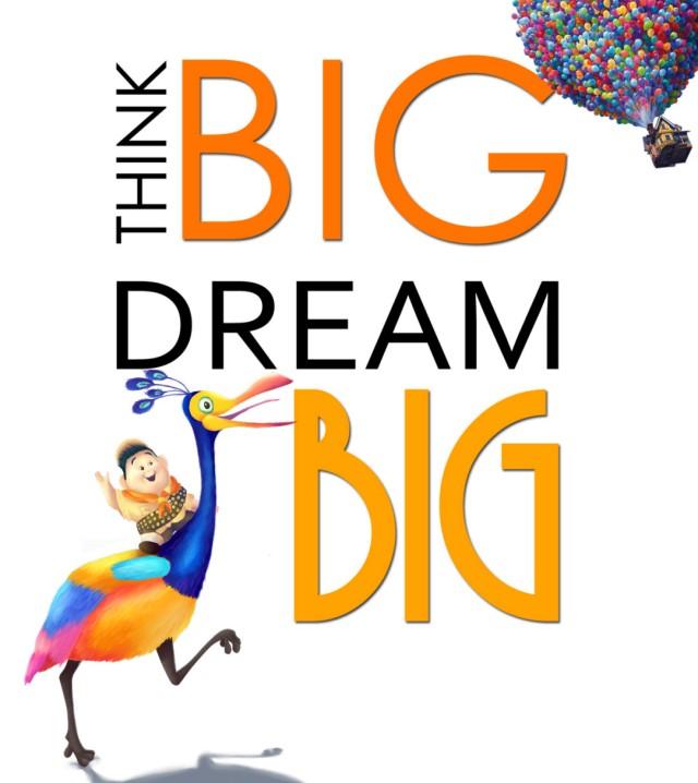 always dream big orlando espinosa