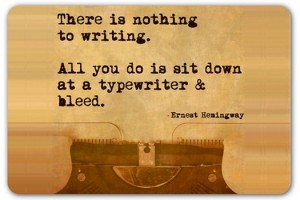 bleeding_writing