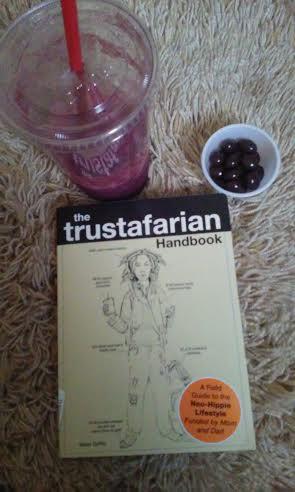 trustafarian