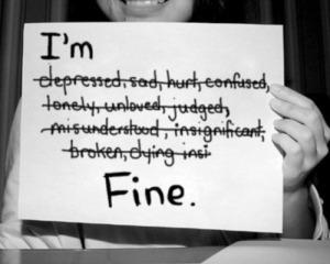 Depression (1)