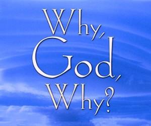 why-god-why