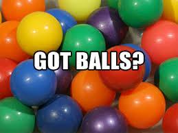 gotballs