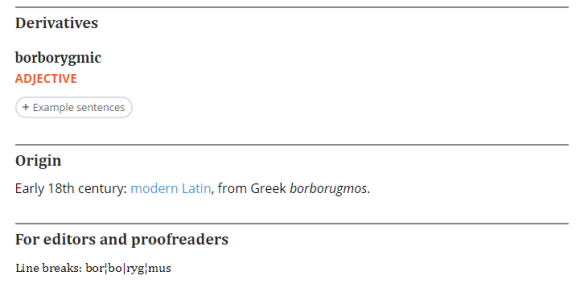 borborygmus2
