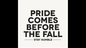 pride_humility