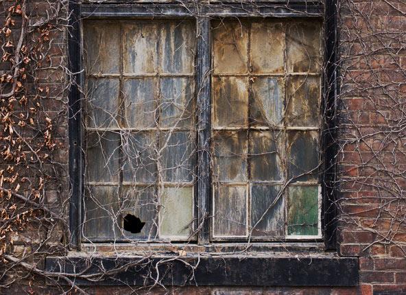 dirty-window