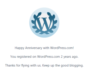 wordpress2yrs