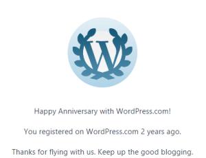 wordpress2yrs