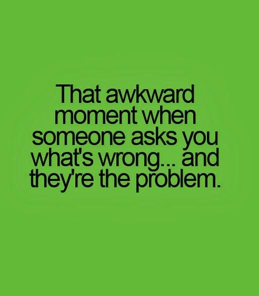 awkwardmoment