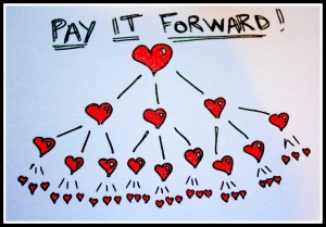 pay-it-forward