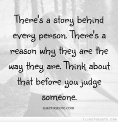 judgingothers