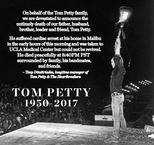 RIPTomPetty