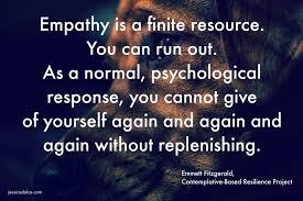 empathyburnout