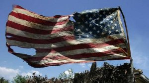 tatteredflag