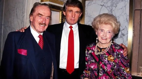dtrump_parents