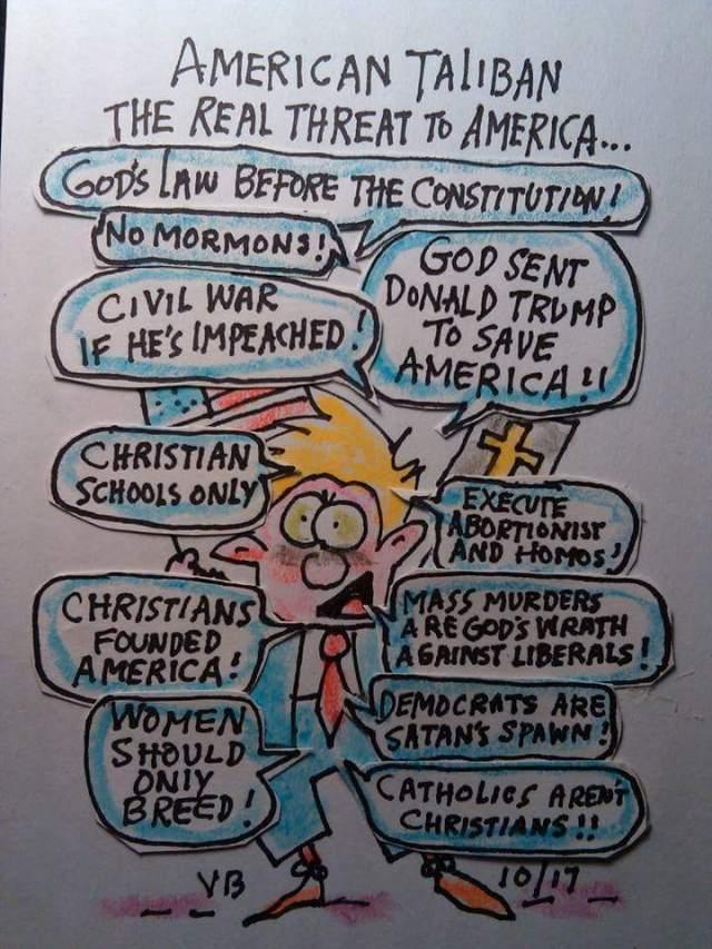 fakechristianscartoon