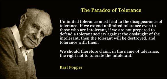 paradoxoftolerance