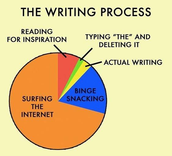 thewritingprocess