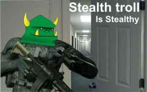 stealthtroll
