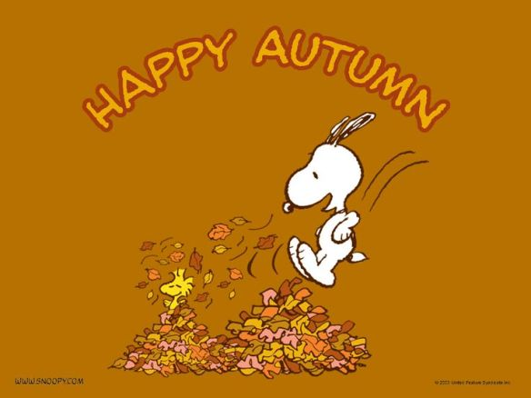 Happy-Autumn-First-Day-of-Fall-Snoopy-Dog-Picture